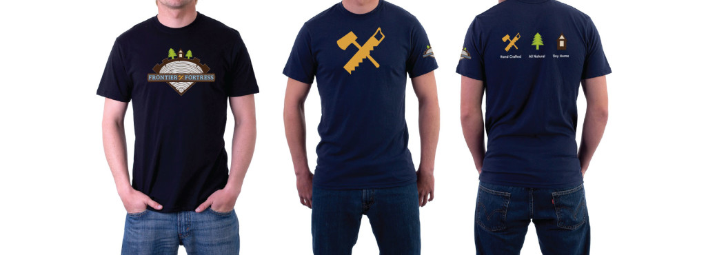 T-shirt-comps
